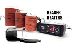 Flexible Beaker Heaters