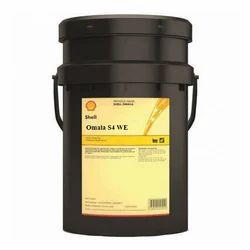Shell Gear Oil