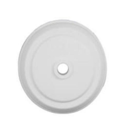 Anchor Ceiling Rose Pilot Plate
