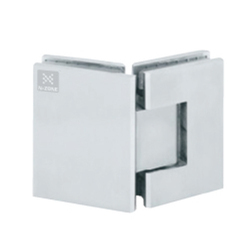 Zinc Alloy Shower Hinges