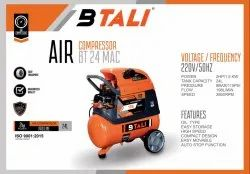 Btali BT 24 MAC (Monoblock Air Compressor)