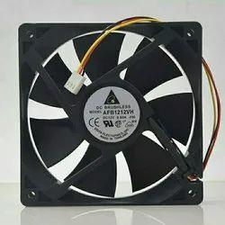 Delta Cooling fan AFB1212VH 12VDC 0.60A