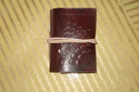 Genuine Leather Small Handmade Writing Journal