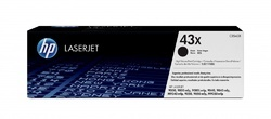 HP LaserJet C8543X Print Cartridge (Black)