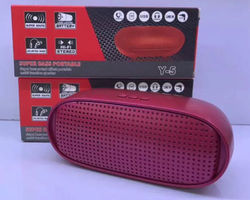 Universal Music Super Bass Portable Speaker Y-5
