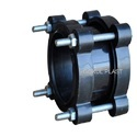 Gokul Pp D Joint, Size: 63mm To 200mm, For Whoter Line
