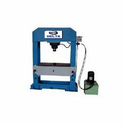 Industrial Hydraulic Presses