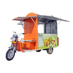 Food Cart at Best Price in India