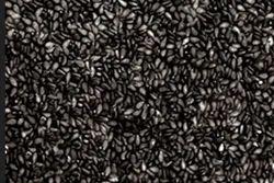 Black Paper Seed