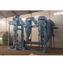 MS Industrial Air Classifier