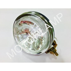 Fog Lamp 110 MM