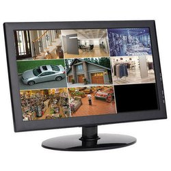 Copper LED Monitor