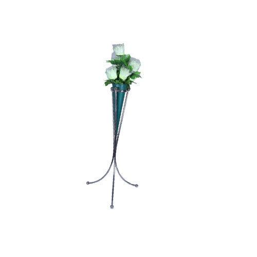 Stainless Steel Flower Stand