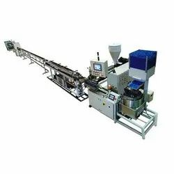 Electric HDPE Pipe Plant