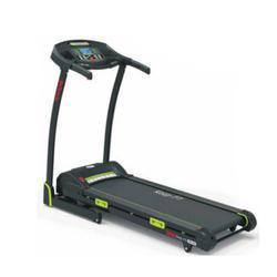 TM-224 AC Motorized Treadmill