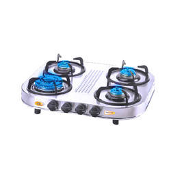 Bajaj Majesty CX 10 D Cook Tops