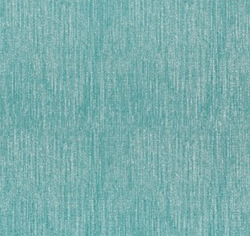 Jacquard And Woven Sky Blue Curtain