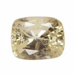 Ceylon Natural Yellow Sapphire