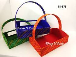 Gift Hampers And Trays