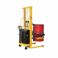 FIE-236 Semi Electric Drum Lifter Cum Tilter