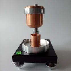 Powder Fluidity Meter