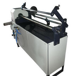 Heavy Duty Core Cutting Machine
