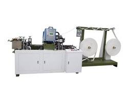 Twisted Paper Rope Handle Making Machines