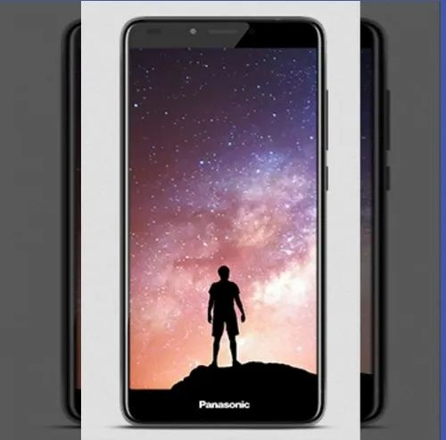 Panasonic Eluga I7 Mobile Phone