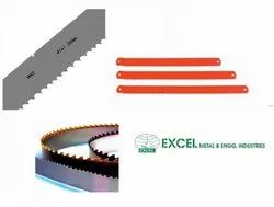 HSS Saw Blade, For Industrial