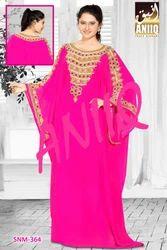 Modern Fashion Islamic Clothing 364