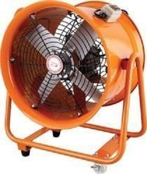 Everest Portable Axial Fan