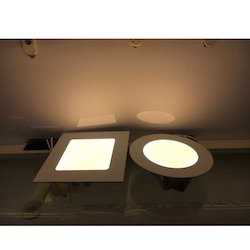 15 W Multi Color LED Panel Light (3 in 1 Panel), For Indoor