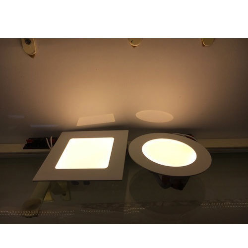 uk availability de5ad 9c688 Multi Color Led Panel Light (3 In 1 Panel)