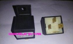 Horn Relay 4 Pin 12v