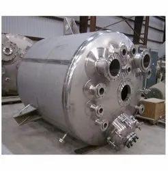 Hastelloy Reactor