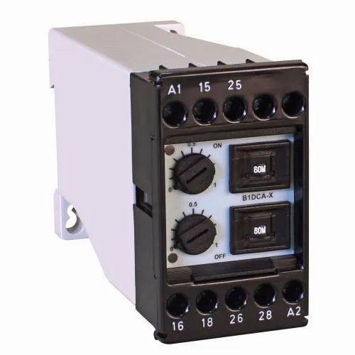 EAPL B1DCA-X Cyclic Timer, Model: B1DCA-X,A1D1-X