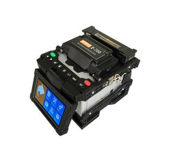 Fiber Fusion Splicing Machine