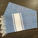 Peshtemal Hammam Fouta Beach Towels Pareo Wrap Bath Towels