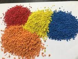 Sunflex EPDM Rubber Granules