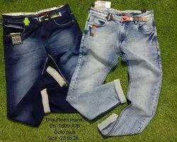 Men''s Jeans Pant