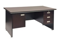 Veer Rectangular Executive Office Table