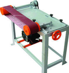 Glass Polishing Machine-(With Motor) (Heavy Duty)