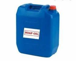 Liquid Soap Oil