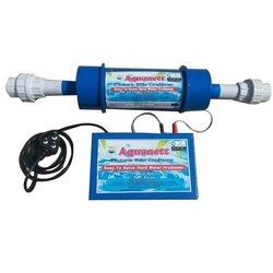 Electronic Water Conditioner (EWC)