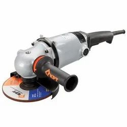 P57-91 Angle Grinder 180mm, 8500 Rpm, Warranty: 6 Months