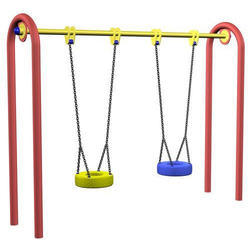 Arch Frame Tyre Swing