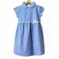 Yes Play School Girls Uniform