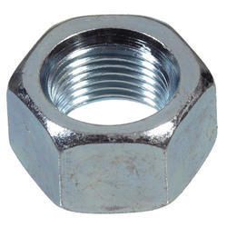 Stainless Steel Nut 304/316