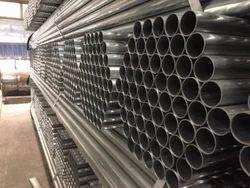 Pre Galvanized Steel Tube, Size: 3
