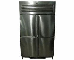SS Freezer